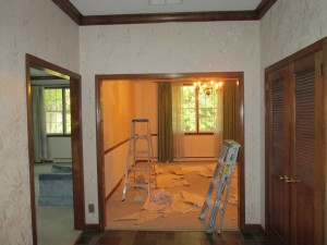 "Brookfield Dining Room "":Before"" picture"